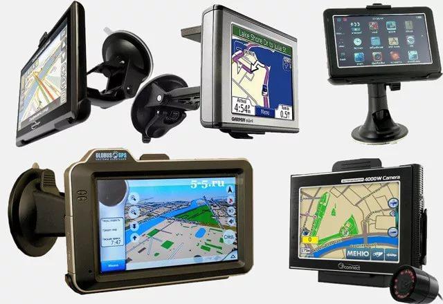 Ремонт GPS навигатора в Ростове-на-Дону