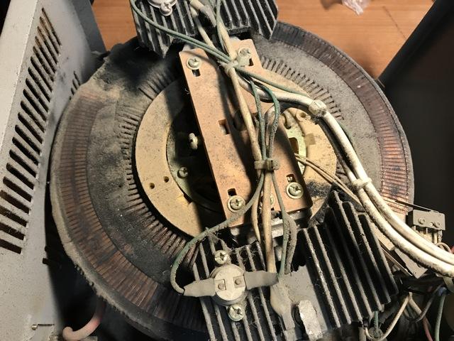 Фото ремонта стабилизаторов напряжения 4