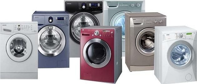 Ремонт стиральной машины в Ростове-на-Донусовершается мастерами высочайшего класса