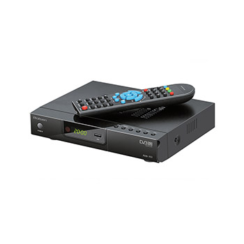 Ремонт цифровых приставок к телевизору
